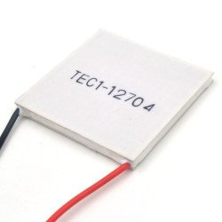 Thermoelectric Peltier cooling Module TEC1-12704 40*40 12V4A