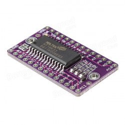 HT16K33 LED Drive Control Module