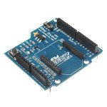 Xbee expansion board V03 compatible with Bluetooh Bee module