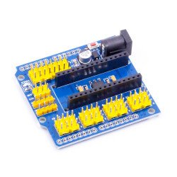 Nano Shield Compatible with Arduino® Nano