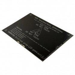 MK2APlaque chauffante RepRap en Aluminum Imprimante 3D 300*200*3.0mm