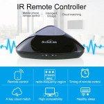 Broadlink RM Pro + RM03, Smart Home Automation WIFI + IR + RF