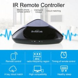 Broadlink RM Pro + RM03, Smart Home Automation WIFI + IR + RF