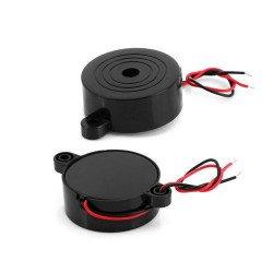 SHD4216 Active Alarm Alarm Buzzer 12V