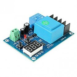 Battery Charger Control Module XH-M602