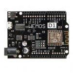 New WeMos D1 R2 V2.1.0 WiFi Uno Based ESP8266