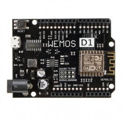 New WeMos D1 R2 V2.1.0 WiFi Uno Based ESP8266