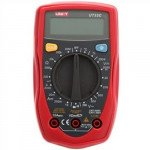 UT33C Palm Size Digital Multimeter