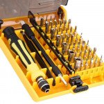 45 in 1 Torx Precision Screwdriver Set