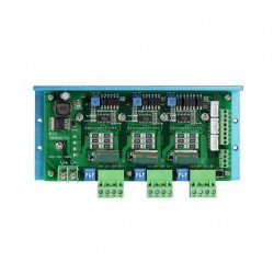 Multi-Axis CNC Stepper Motor Driver Board, TB6600 (3axis)
