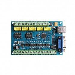 5-Axis Mach3 USB Controller Card STB5100