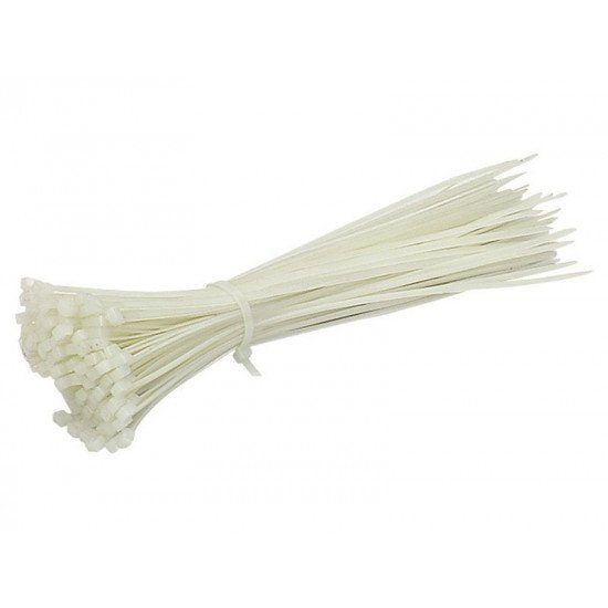 CABLE TIES 4.8x500 100pcs