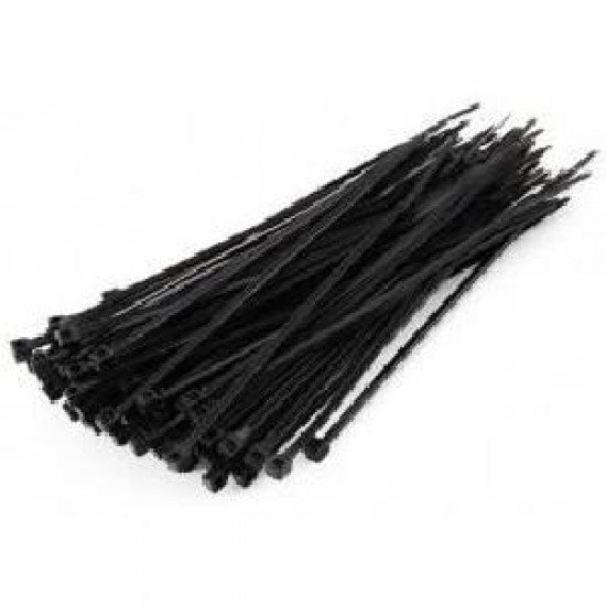 CABLE TIES 3.6x250  100pcs