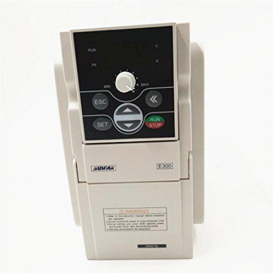 KIT - Water Cooled 220V / 1.5KW Spindle - GDZ80-1.5, ER16