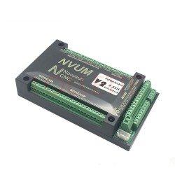 NVUM V2 4 Axis CNC Controller MACH3 USB