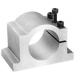 Spindle Motor Clamp Mount Bracket 100mm