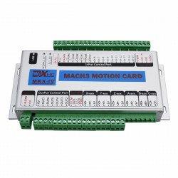 MACH3 -4 AxisCNC Controller, XHC-MK3