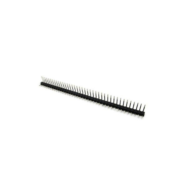 2.54mm 40Pin Bend Male Header