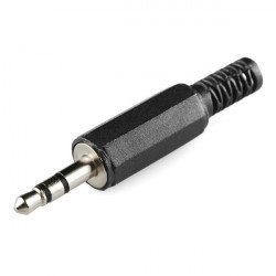 Audio Plug - 3.5mm