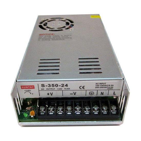 5V 40A 200W Power Supply