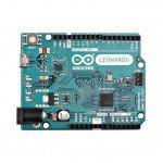 Arduino Leonardo with Headers (Original)