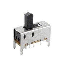 SPDT Slide Switch 6 pins