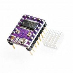 3D Printer Stepstick Drv8825 Stepper Motor Driver Reprap 4 PCB Board