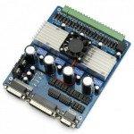 4 Axis 3.5A CNC Stepper Motor Driver Controller - TB6560