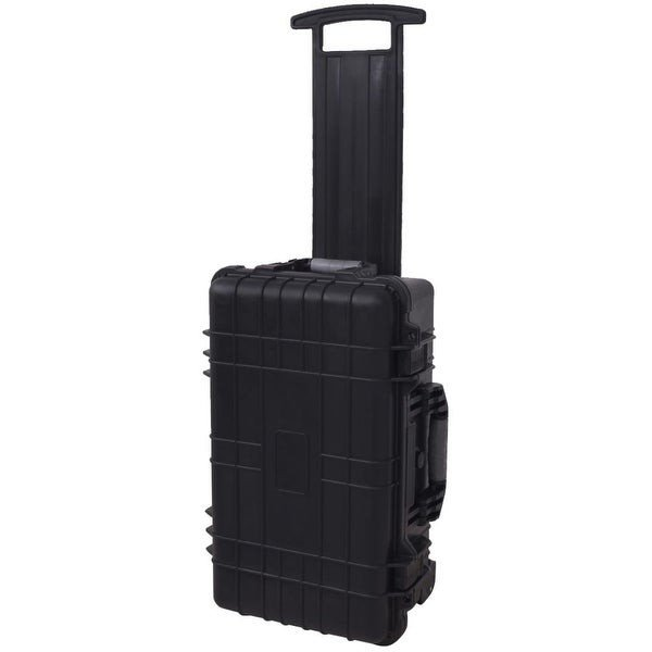 Tool cart with foam rubber inside 52X36X20cm