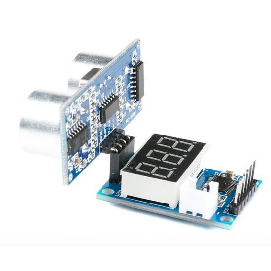 Ultrasonic Distance Measurement module