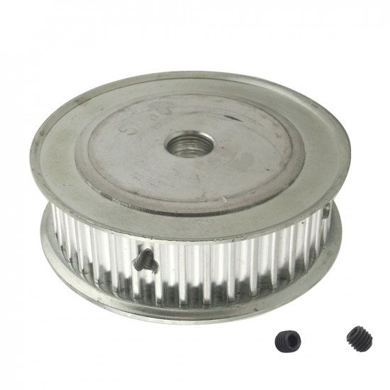 HTD 5M-60T W20mm 14mm  Bore Pitch-5mm Timing Belt Pulley