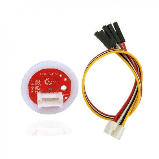 BH1750FVI Chip Light Intensity  Module