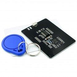 PN532 NFC Precise RFID IC Card Reader Module 13.56MHz