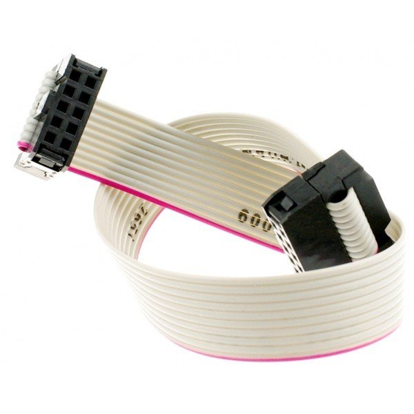 IDC 2x5 Cable