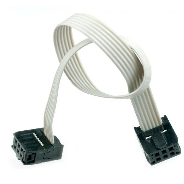 IDC 2x3, Cable for Shiftout