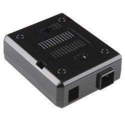 UNO R3 Enclosure Case Box Black Plastic for Arduino