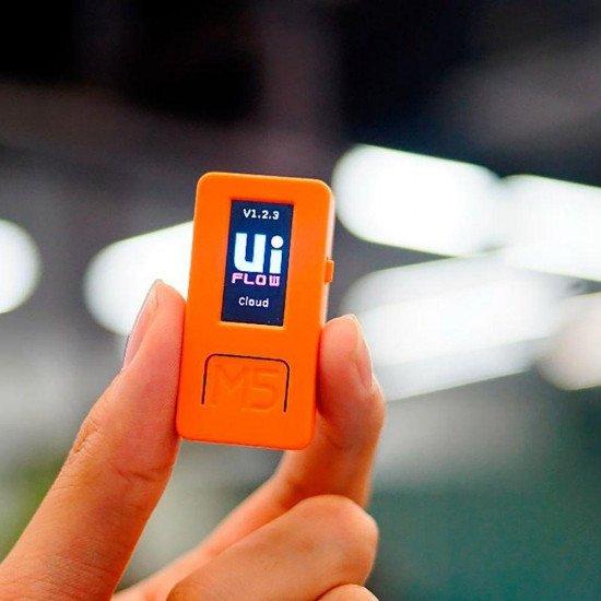 M5StickC ESP32 PICO Color LCD Mini IoT Development Board Finger Computer M5Stack®