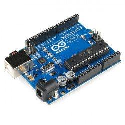 Arduino UNO Rev3-DIP (Compatible)