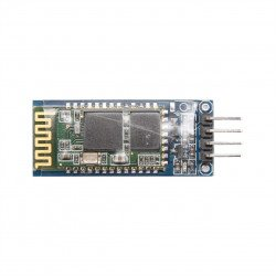 HC-06 Bluetooth Wireless Module