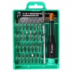 KIT SCREWDRIVER PROS'KIT SD9802
