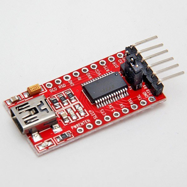 FT232RL FTDI USB To TTL Serial Converter