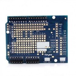 Prototyping Shield For Arduino® UNO
