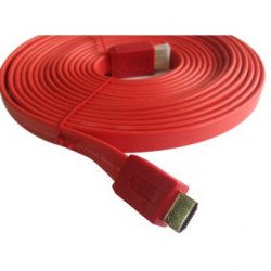 CABLE HDMI PLAT 5M