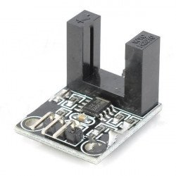 Beam photoelectric sensor infrared radiation count Sensor Module