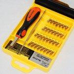 Universal Screwdriver Tool Set 9132