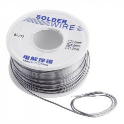 SUPER SOLDER WIRE 1.0 mm