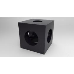 Cube Corner Connector