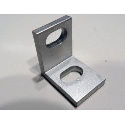 Single UniversalL Bracket for CNC/Imprimante 3D Assembly