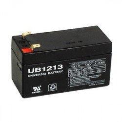 Sealed Lead Acid Battery 12V 1.3Ah