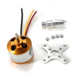 XXD A2212 1000KV Brushless Motor